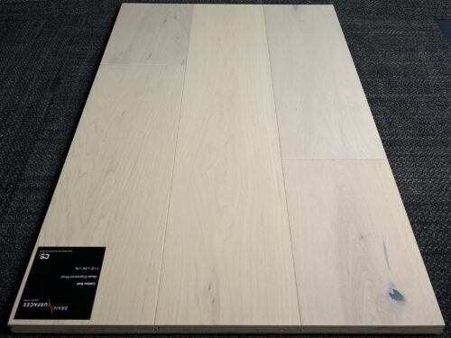 COTTON BALL BRAND SURFACES MAPLE ENGINEERED HARDWOOD FLOORING
