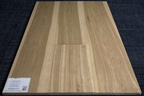 FLAT WHITE GRANDEUR MAPLE ENGINEERED HARDWOOD FLOORING