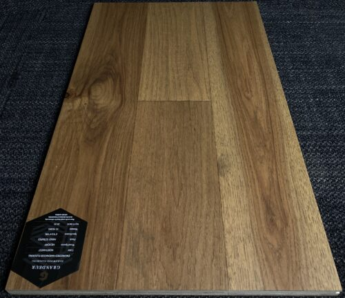 NORTHWEST GRANDEUR HICKORY ENGINEERED HARDWOOD FLOORING