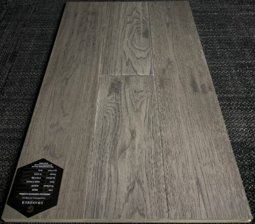 RAVEN GRANDEUR HICKORY ENGINEERED HARDWOOD FLOORING