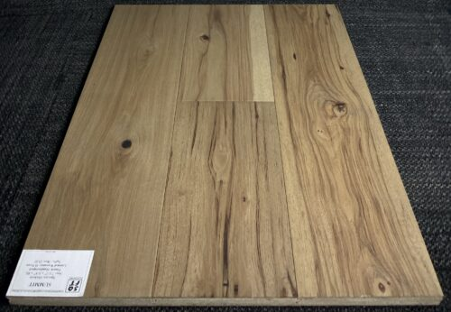 SUMMIT GRANDEUR HICKORY ENGINEERED HARDWOOD FLOORING