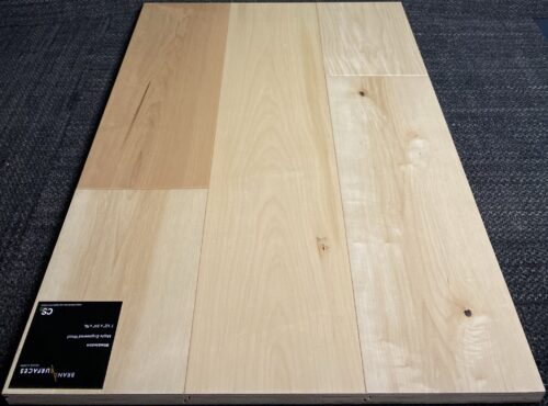 WIMBLEDON BRAND SURFACES MAPLE ENGINEERED HARDWOOD FLOORING
