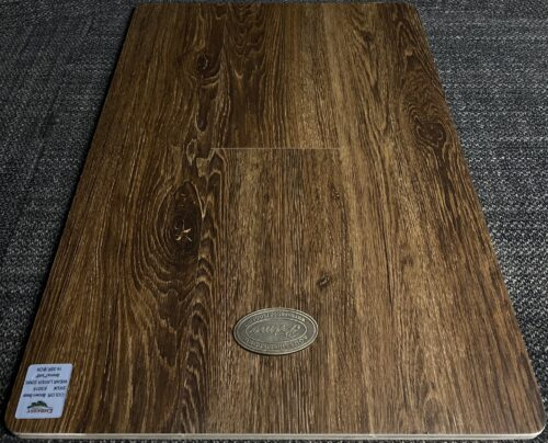 BROWN BEAR ES015 CARLTON EMBASSY 8MM VINYL FLOORING PAD ATTACHED