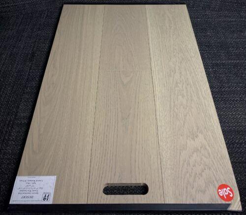 Desert Vidar American Oak Engineered Harwdood Flooring