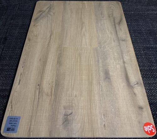 ORIGINAL C06 CARLTON AQUASHIELD 6MM VINYL FLOORING PAD ATTACHED