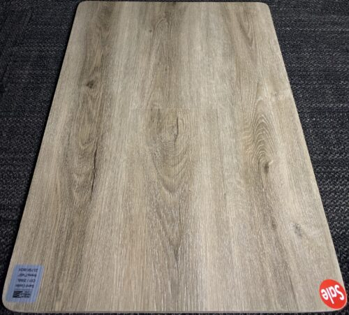 SAND CASTLE C01 CARLTON AQUASHIELD 6MM VINYL FLOORING PAD ATTACHED