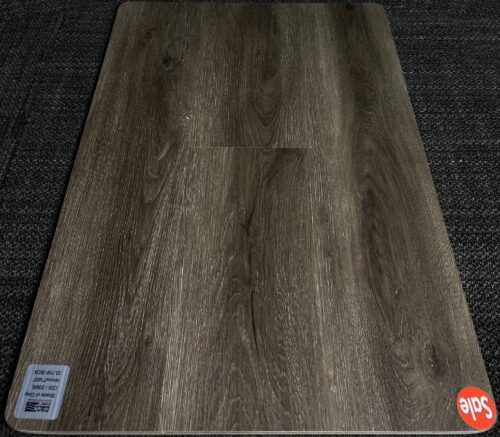SHADE OF GREY C05 CARLTON AQUASHIELD 6MM VINYL FLOORING PAD ATTACHED