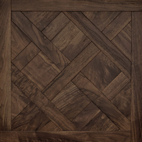 Versailles American Walnut Classic Coswick Engineered Hardwood Flooring