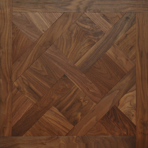 Versailles American Walnut Select Coswick Engineered Hardwood Flooring