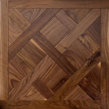 Versailles American Walnut Traditional Coswick Engineered Hardwood Flooring